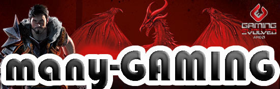 many-gaming