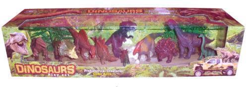 Dinosaur Playset Ebay