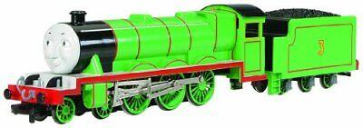 Bachmann Ho Gauge Thomas The Tank Engine Henry 28-58745 Model Railroad Steam Loc