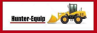 Hunter-Equip