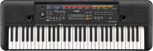 YAMAHA KEYBOARD PSR-E263 - BRAND NEW - 61 KEYS