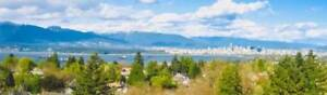 Penthouse with View - Furnished 1 Bdr. at UBC's Gate - 4691 W.10