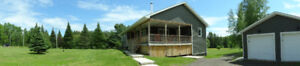 BEAUTIFUL PROPERTY! 287 Mollins RD, Colpitts Settlement