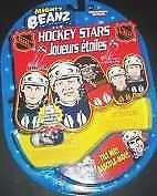 NHL DISCONTINUED MIGHTY BEANZ many doubles