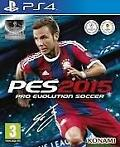 PES 2015 (ps4 tweedehands game)