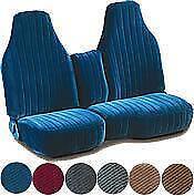 2002 Ford Explorer Seat