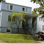 6542 Chester Ave (West End Halifax) / $775 inc. heat