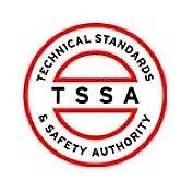 Furnace repair specialist certified tssa contractor