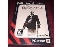 pc games cd-rom