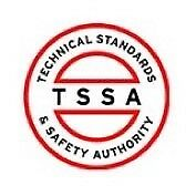 air-conditienr  repair specialist TSSA