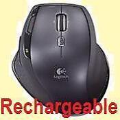 Logitech MX Laser Wireless Mouse