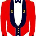 armyuk The Mess Dress Ltd