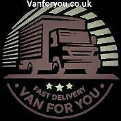 Man and van hire house office paino move rubbish Removals Furniture Assembling Nationwide Services