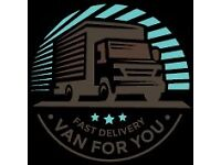 24/7 last minute,Cheap prices Man and Luton van,House,Office,Move/Rubbish Removals,delivery service