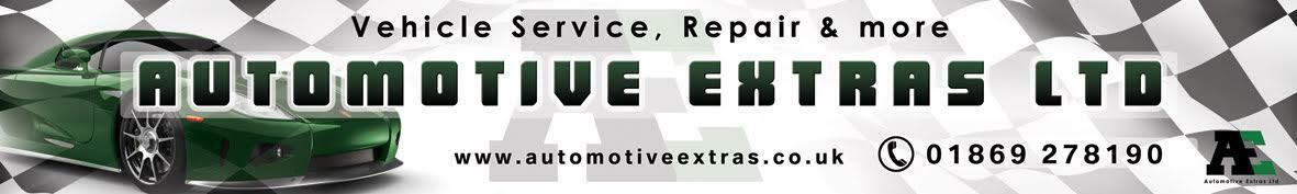 Automotive extras ltd