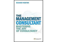 The Management Consultant - Book (Used - Good Condition)