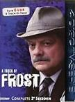 Touch of frost - Seizoen 2 DVD