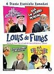 Louis de Funès - Collection 5 op DVD