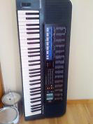 Clavier Casio CT-670