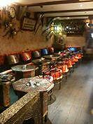 LOOKING FOR FULL TIME/PART TIME WAITRESS/WAITER FOR A BUSY SHISHA CAFE IN FINCHLEY CENTRAL