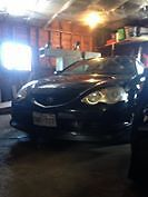 2004 Acura RSX Coupe (2 door) * new price