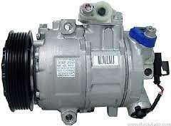 Replacement VW POLO Aircon Compressor Pump DENSO 6SEU14C