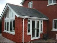 Norfolk Builders - Extensions - Maintenance - New Builds - Garden Rooms