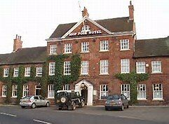 Hop Pole Hotel Ollerton Newark Nottingham Live In Joint Management Required