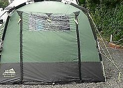 Khyam Motordome quick erect tent/awning