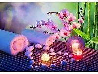 The Best Japanese Massage
