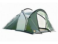 Hi Gear Gobi 4, four man tent, good condition, waterproof
