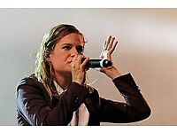 Christine and the Queens Glasgow Concert Hall,Front Row Seats £80 each