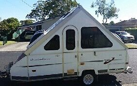 Avan Caravan Gosford Area Preview