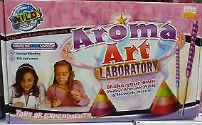Wild Science Aroma Art Laboratory