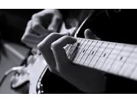 Guitarist/ musicians wanted for jamming/ practice/ get together - any level