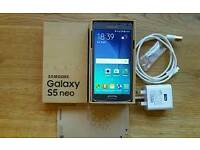 Samsung Galaxy S5 Neo like new!!!