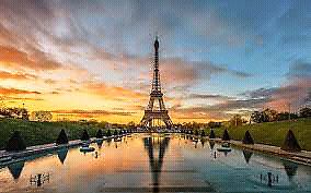 PARIS or LONDON - who wants to go CHEAP.