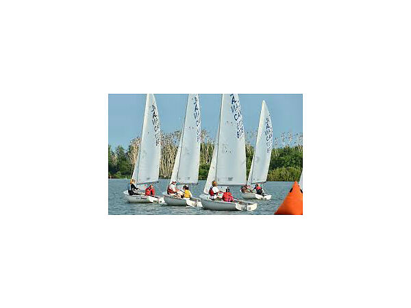 Used 2000 Other Albacore Sailboat