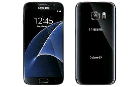 Telus Samsung s7