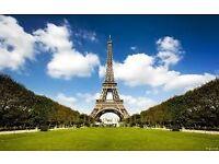 Au pair position in France (Paris)
