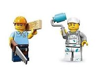 Handyman and Builder