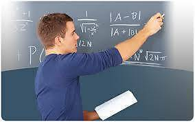 Mathematics Tutoring (Methods, Specialist, 10A) Mitcham Whitehorse Area Preview