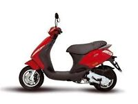 Piaggio ZIP 124cc for sale