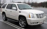 2007-2015 Cadillac Escalade new parts-rims-tires-accessories!