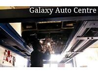 Galaxy Auto Centre Garage (AL9) Looking for a full time Mechanic