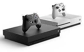 Wanted Xbox one