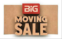 MOVING SALE-TOOLS-GARDENING-DECOR-MAY 23