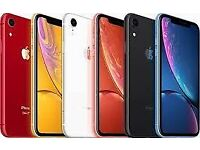 WANTED IPHONE XR OR HIGER 150£