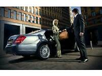 Experienced Chauffeur Licensed PCO London - wanted job with accommodation...