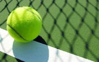 Offering Tennis Lessons for Beginners & Intermediate